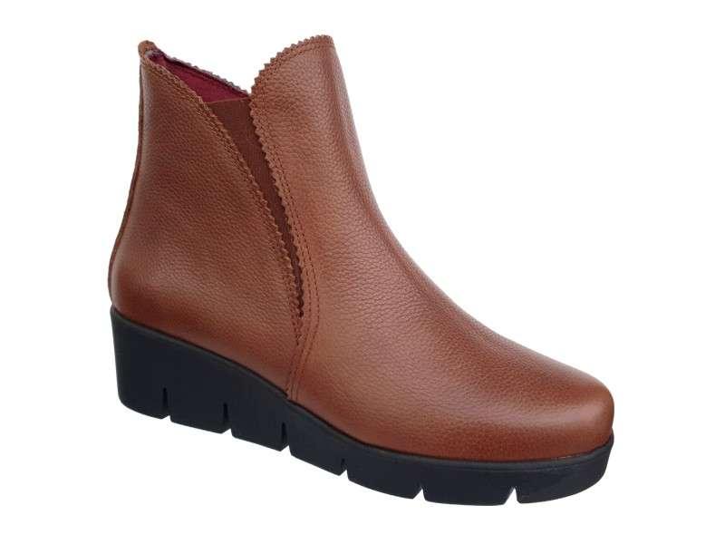 SOFTIES shoes - Η άνεση στο περπάτημα   Γυναικεία Μποτάκια
