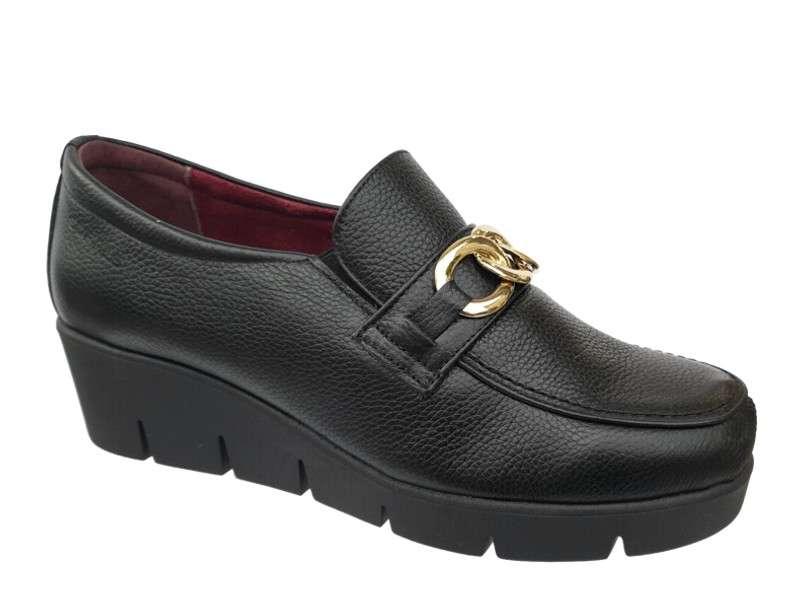 Ανατομικά Γυναικεία Παπούτσια   SOFTIES 7261   Papoutsomania.gr