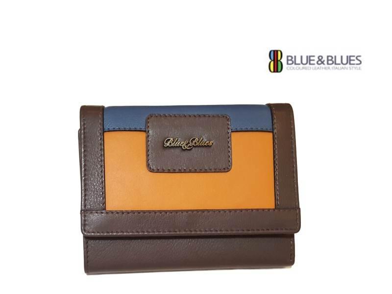 Accessories - Αξεσουάρ BLUE and BLUES BB-2 Γυναικεία Πορτοφόλια