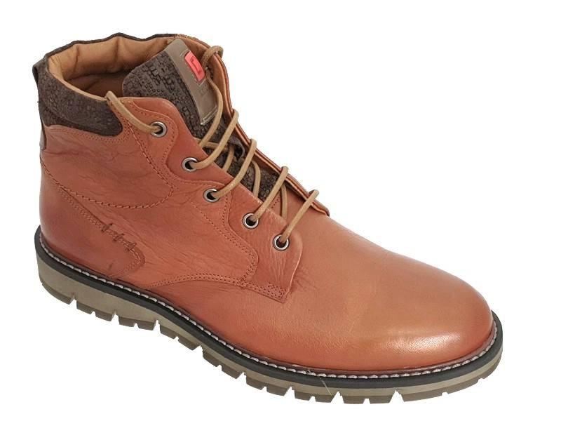 Ανδρικά Παπούτσια Kricket 3500 Ταμπά Σπορ Μποτάκια