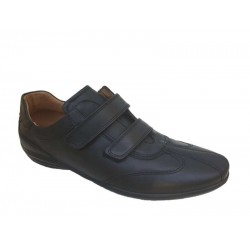 Aeropelma 176 Μαύρα Σπορ Ανδρικά Παπούτσια b18c017d9a0