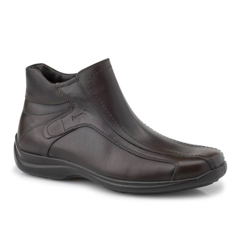 b87ef533731 -27% Παπούτσια Boxer shoes 16106 21-014 Ανδρικά Μποτάκια