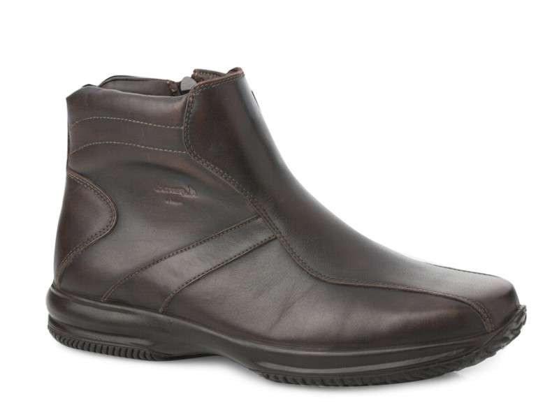 e7307fd776f Boxer shoes 12078 21-014 Casual Ανδρικά Μποτάκια - papoutsomania.gr
