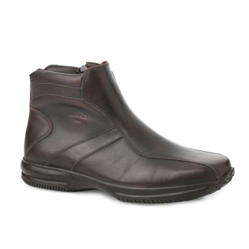 aa03c2ef206 Boxer shoes 12078 21-014 Casual Ανδρικά Μποτάκια - papoutsomania.gr