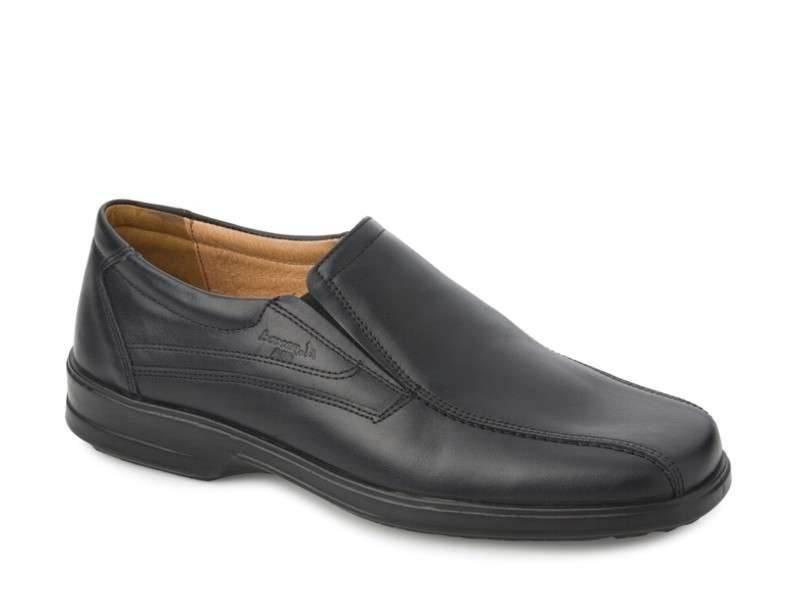 Boxer shoes | Ανδρικά Casual Παπούτσια - Μοκασίνια