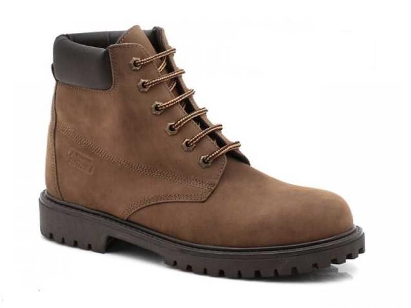60dc554eba1 -31% Ανδρικά Παπούτσια | Boxer 03204 34-014 Καφέ | Ορειβατικά Μποτάκια