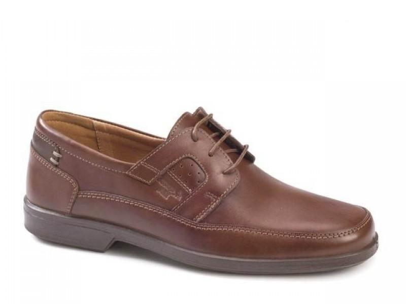 Παπούτσια Boxer shoes 10066 14-119 | Casual Ανδρικά Σκαρπίνια.
