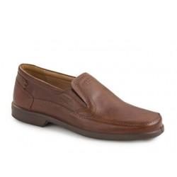 Παπούτσια Boxer shoes 10067 14-119 Ταμπά | Casual Ανδρικά Μοκασίνια