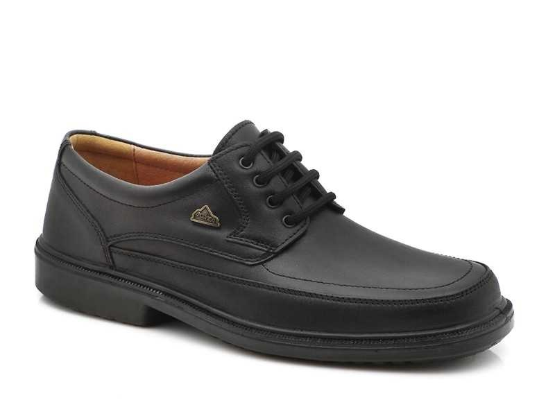 Ανδρικά Δερμάτινα Boxer 10068 14-111 Casual Παπούτσια