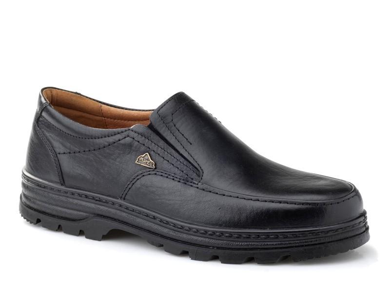 Ανδρικά Παπούτσια Boxer shoes 10101 18-111   Μοκασίνια