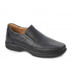 Ανδρικά Παπούτσια Boxer shoes 12061 14-111 | Casual Ανατομικά Μοκασίνια