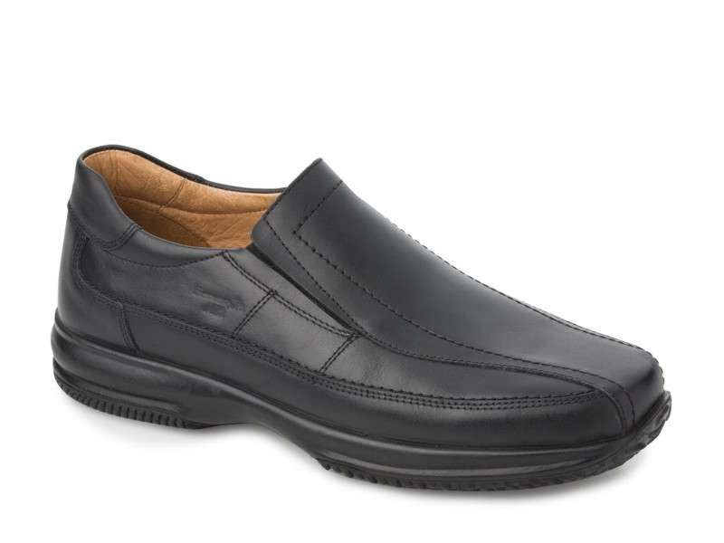 Παπούτσια Boxer shoes 12061 14-111 Casual Ανδρικά Μοκασίνια