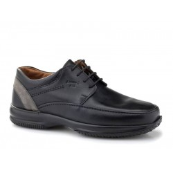 Boxer shoes 12099 14-111 | Casual Δερμάτινα Ανδρικά Παπούτσια