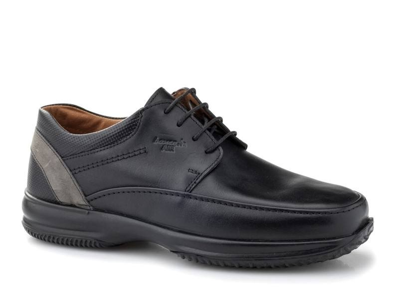 Boxer shoes 12099 14-111 Σπορ Δερμάτινα Ανδρικά Σκαρπίνια