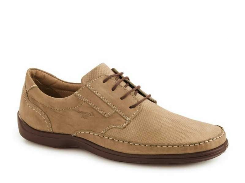 Ανδρικά Παπούτσια Boxer 15300 30-025 Σκαρπίνια