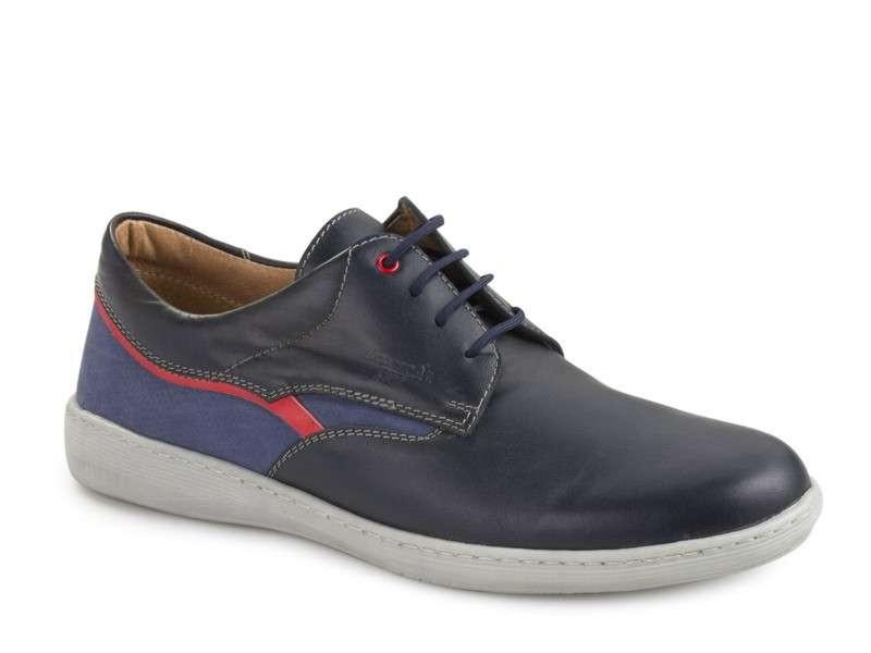 Ανδρικά Παπούτσια Σκαρπίνια | Boxer shoes  21114 12-016