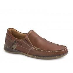 Ανδρικά Παπούτσια Boxer shoes 21120 14-119 | Boat Μοκασίνια