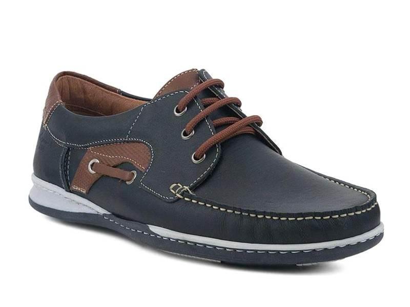 Ανδρικά Παπούτσια | Boxer shoes 21137 | Boat Ιστιοπλοϊκά