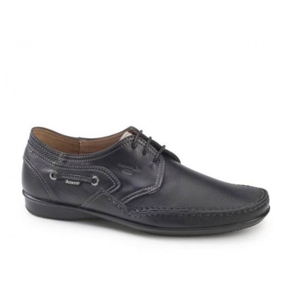 Ανδρικά Παπούτσια Boxer shoes 15313 14-111 Boat Σκαρπίνια