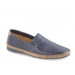 Ανδρικά Παπούτσια Boxer shoes 21123 12-016 Μοκασίνια
