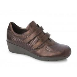Boxer 52708 17-664 Καφέ Σπορ Γυναικεία Παπούτσια