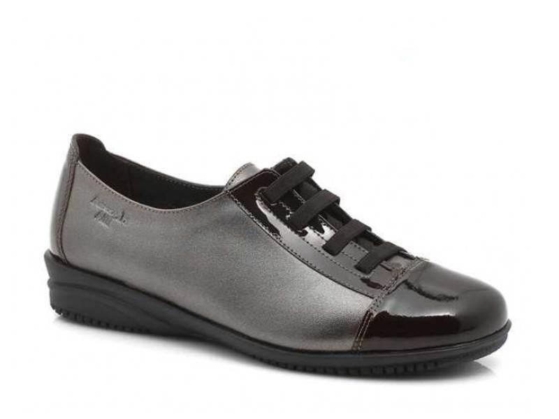 39e4f5877a3 -30% Γυναικεία Παπούτσια Boxer soft 52727 50-463 Δερμάτινα Μοκασίνια