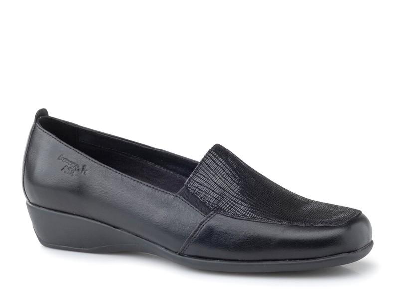 Γυναικεία Παπούτσια Boxer soft 52743 50-411 | Ανατομικά Μοκασίνια