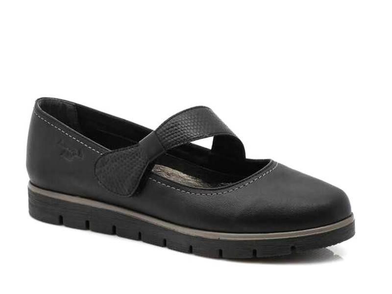 Γυναικεία Παπούτσια - Μοκασίνια | Boxer soft 52782 17-011