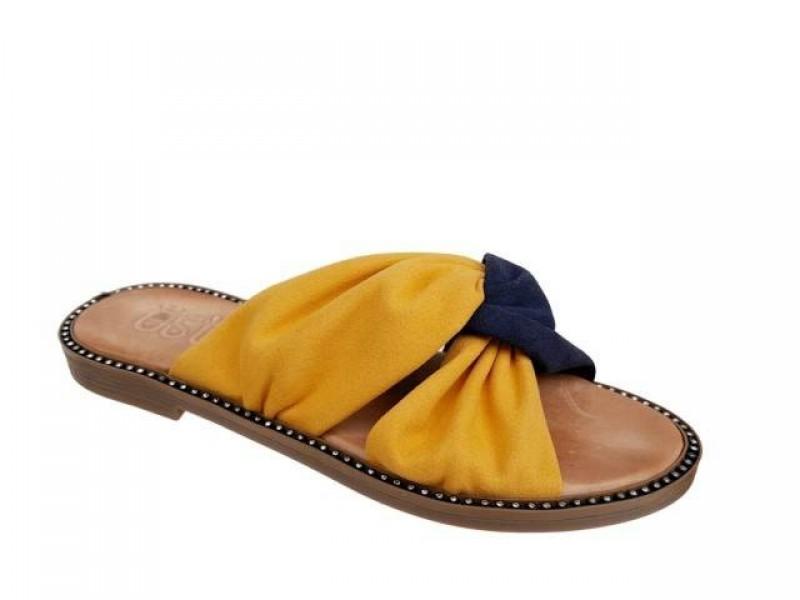 Παπούτσια ESTE 16134 Γυναικεία Πέδιλα | papoutsomania.gr