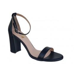 Δερμάτινα  Παπούτσια ESTE | Γυναικεία Πέδιλα | papoutsomania.gr