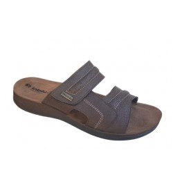Παπούτσια INBLU GAAYOO05 Καφέ Ανδρικές Παντόφλες