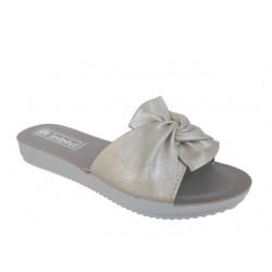 Παπούτσια INBLU BMBJOO09 Άμμου Γυναικείες Παντόφλες
