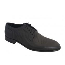 Ανδρικά Παπούτσια Kricket 14Y1152 Μαύρα Casual Παπούτσια