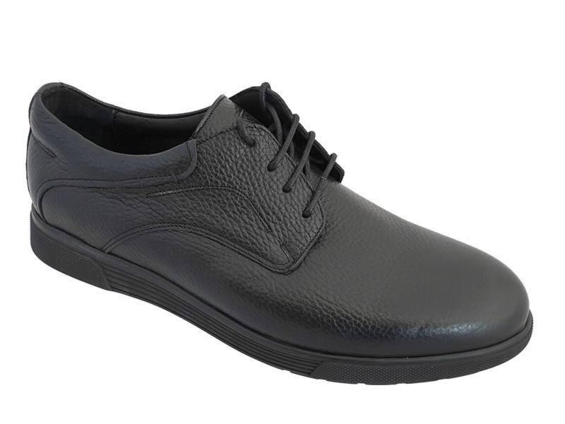 Ανδρικά Παπούτσια Kricket shoes 4000 | Δερμάτινα Σκαρπίνια.