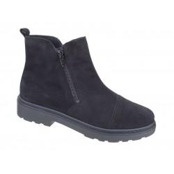 267e36c0922 Γυναικεία Παπούτσια INBLU HE13C143 Μαύρα Γυναικεία Μποτάκια