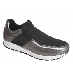 SAFE STEP K7 silver - black Spor Γυναικεία 03b7c30a6ce