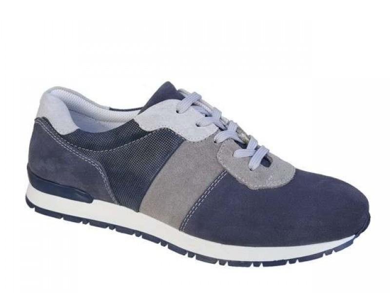 Ανδρικά Παπούτσια SOFTIES shoes 6920 - 3918 Σπορ Υποδήματα