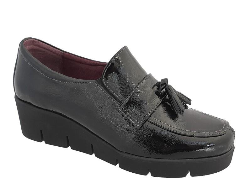 Γυναικεία Παπούτσια | SOFTIES shoes 7103 |Ανατομικά μοκασίνια