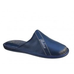 Παπούτσια Zak 143 Μπλε Ανδρικές Παντόφλες