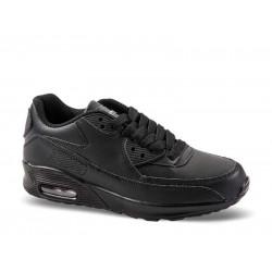 Γυναικεία Sneakers - papoutsomania.gr | Zak 5747 Μαύρα
