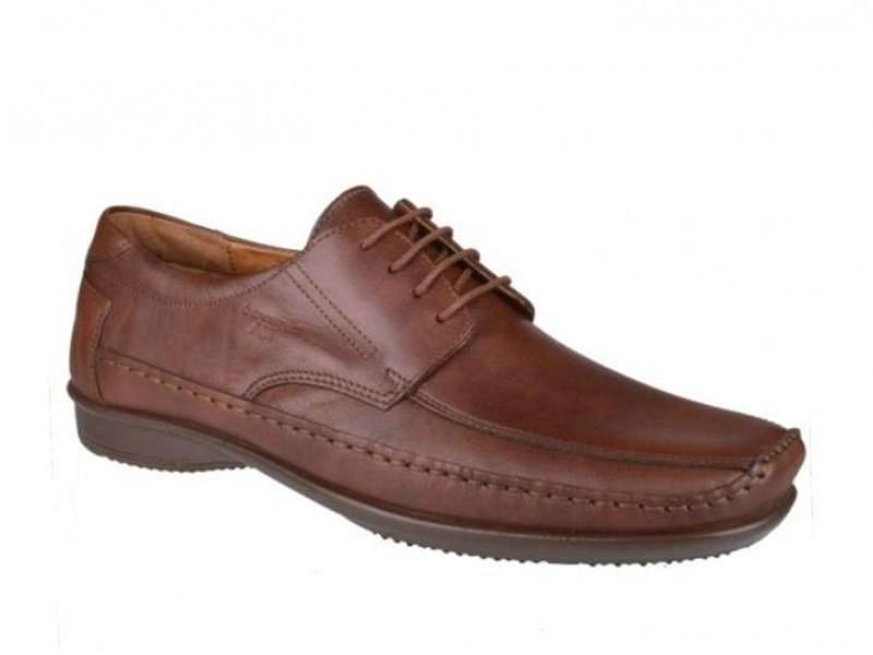 Ανδρικά Παπούτσια Boxer shoes 15283 14-119 Ταμπά Σκαρπίνια
