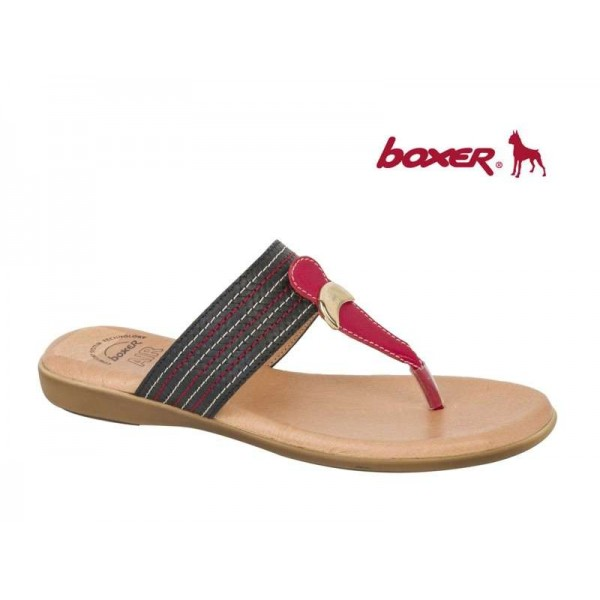 Boxer 82537 17-202 Κόκκινο
