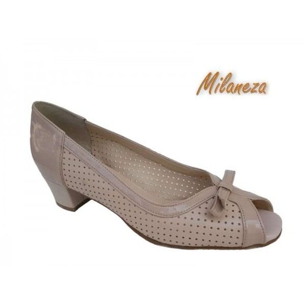 Milaneza 4540 Μπεζ