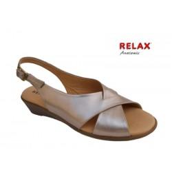 Relax anatomic 10124-05 Άμμος μεταλλικό