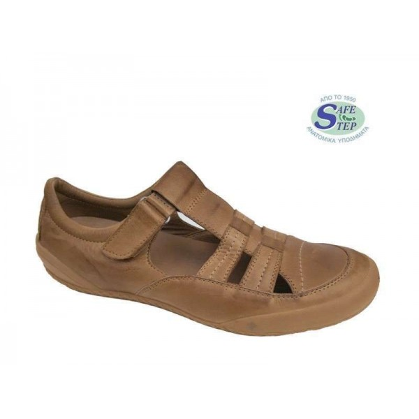 SAFE STEP 113 Vison δέρμα