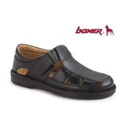 Boxer 17200 14-111 Μαύρο
