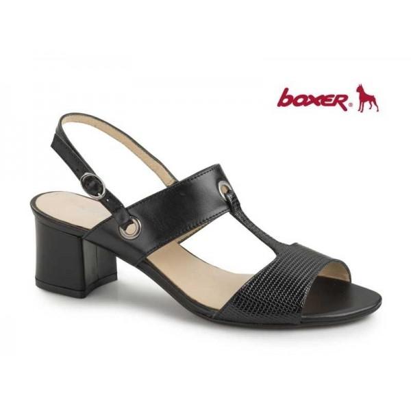 Boxer 59016 17-011 Μαύρο