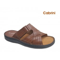 Cabrini p48 Ταμπά δέρμα