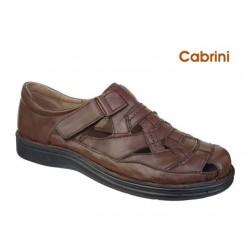 Cabrini p60 Ταμπά δέρμα