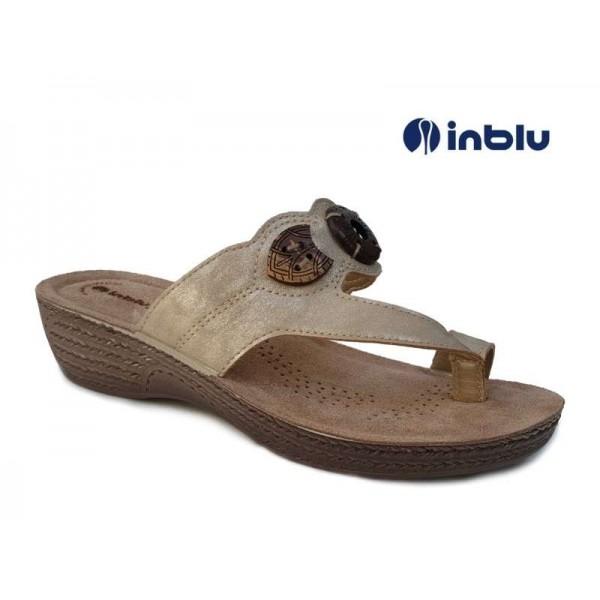 INBLU 0010  sand